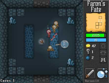 Screenshot Faron's Fate