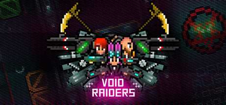 Void Raiders
