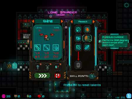 Screenshot Void Raiders