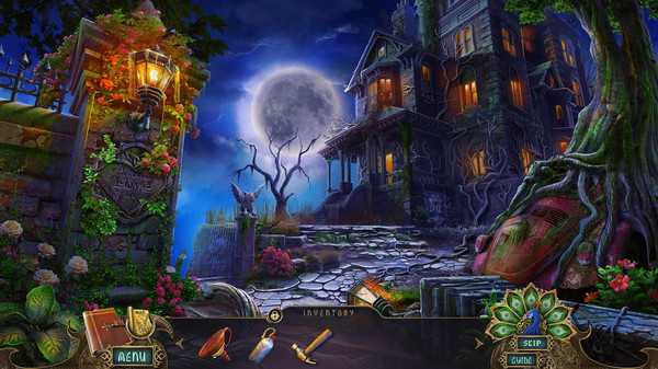 Screenshot Darkarta: A Broken Heart's Quest Collector's Edition