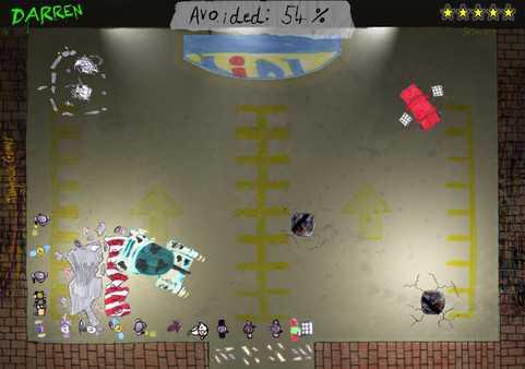 Screenshot NotGTAV