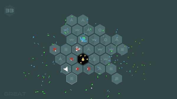 Screenshot Morphblade