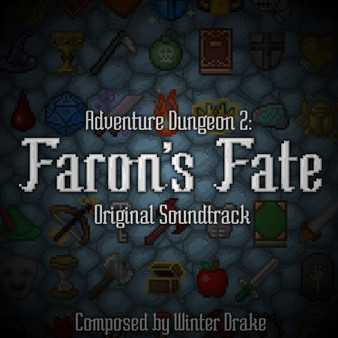 Screenshot Faron's Fate - OST