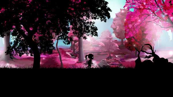 Screenshot Dreamlike Worlds