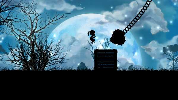 Screenshot Dreamlike Worlds