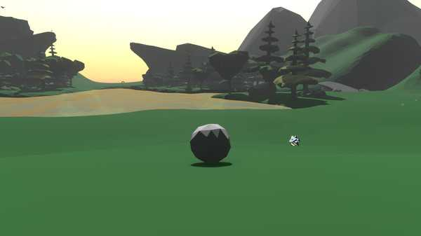 Screenshot Polyball