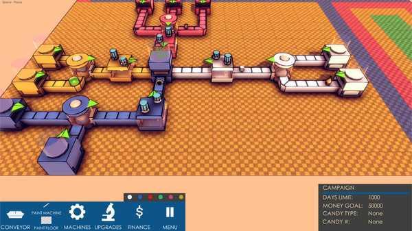 Screenshot Candy Machine
