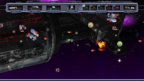 Screenshot Power-Up