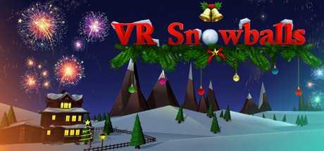 VR Snowballs