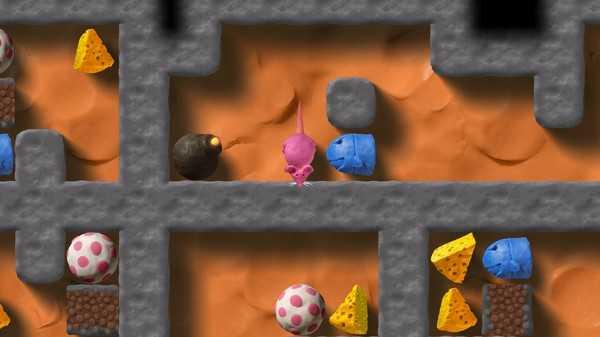 Screenshot Genius Greedy Mouse: Greedy of XOR