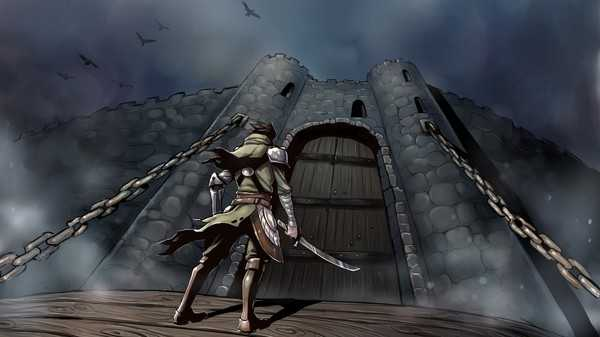 Screenshot Swordbreaker The Game