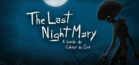 The Last NightMary