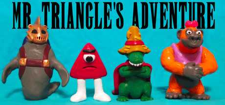 Mr. Triangle's Adventure