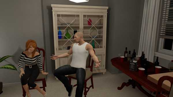 Screenshot House Party
