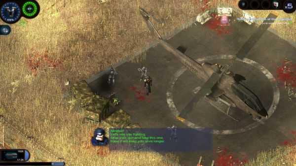 Screenshot Alien Shooter 2 Conscription