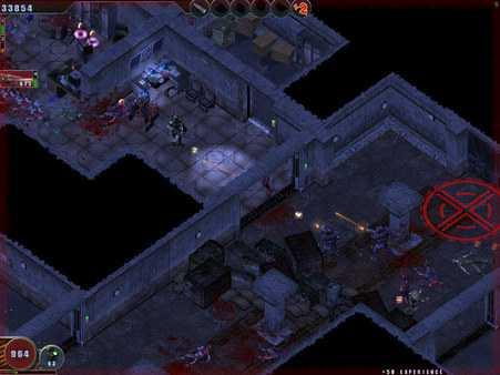 Screenshot Zombie Shooter