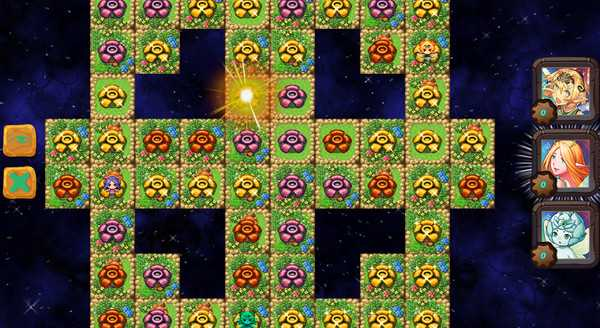Screenshot Fairyland: Fairy Power