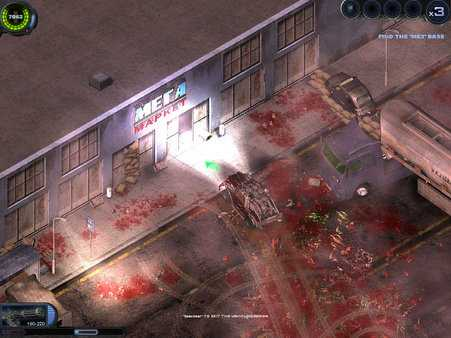 Screenshot Alien Shooter 2: Reloaded