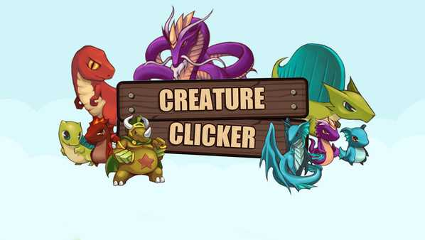 Screenshot Creature Clicker - Capture, Train, Ascend!
