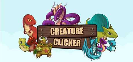 Creature Clicker - Capture, Train, Ascend!