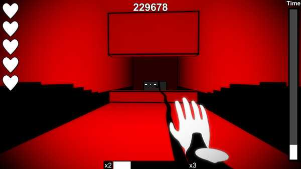 Screenshot Rhythm Rush!