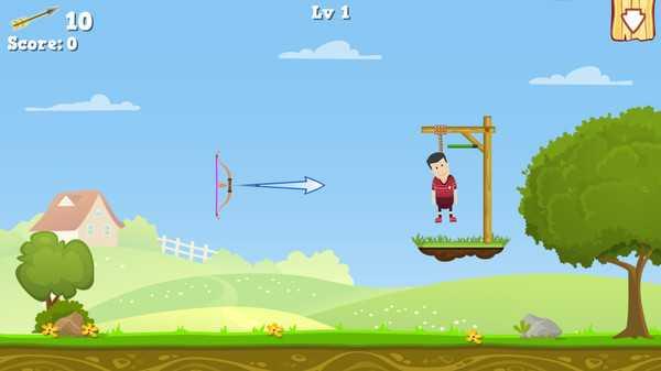 Screenshot Good Archer