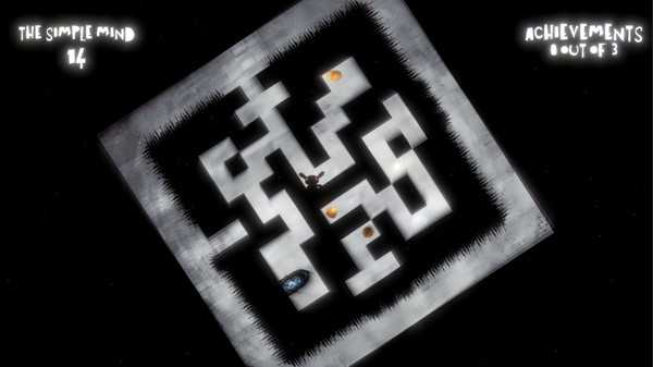 Screenshot MIND CUBES - Inside the Twisted Gravity Puzzle