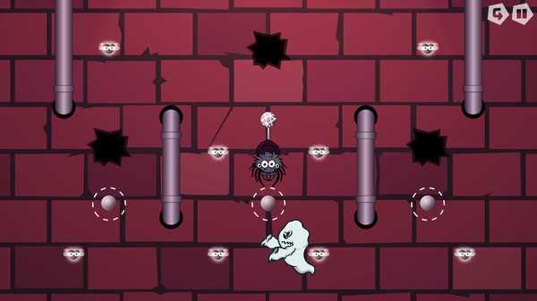 Screenshot Riaaf The Spider
