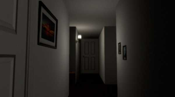 Screenshot Apartment 666