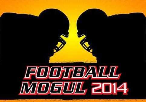 Screenshot Football Mogul 2014
