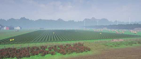Screenshot Lawnmower Game