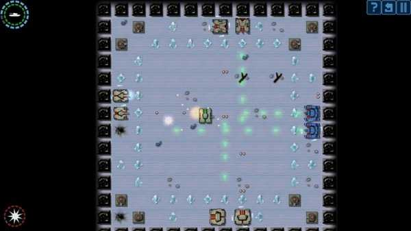 Screenshot Tank Assault X