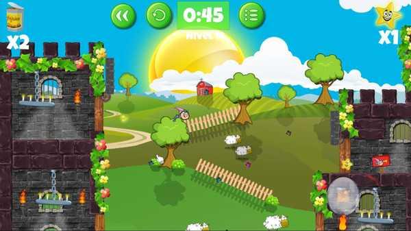 Screenshot Piggy Princess