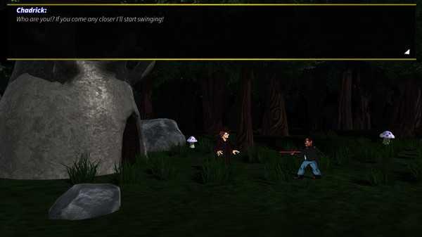 Screenshot Andoran Skye XD