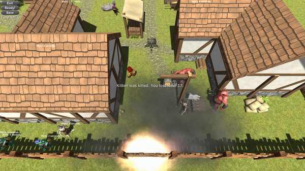 Screenshot Bomb Defense