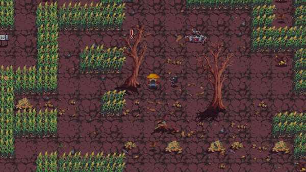 Screenshot Eternal Maze