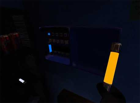 Screenshot VR: Vacate the Room