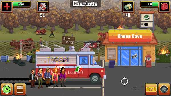 Screenshot Gunman Taco Truck