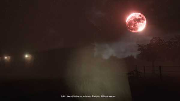 Screenshot Malavision®: The Origin