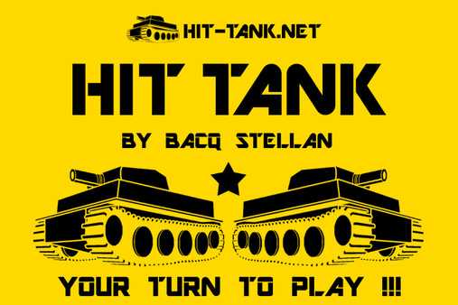 Screenshot Hit Tank PRO
