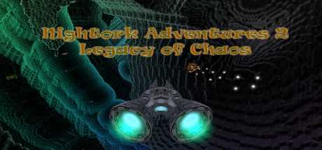 Nightork Adventures 2 - Legacy of Chaos