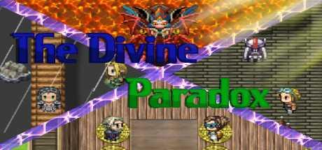 The Divine Paradox