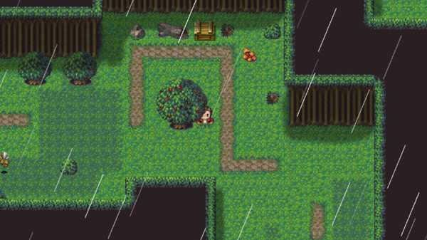 Screenshot The Divine Paradox