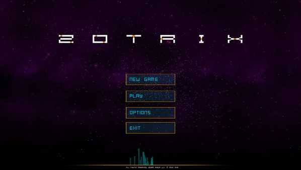 Screenshot Zotrix