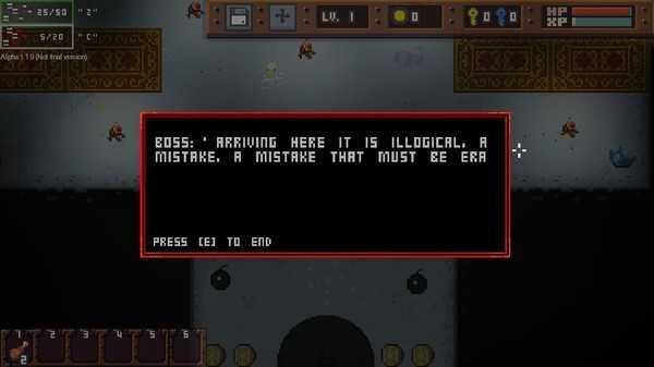 Screenshot Tarim: Guardians