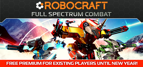 Robocraft Basic Package