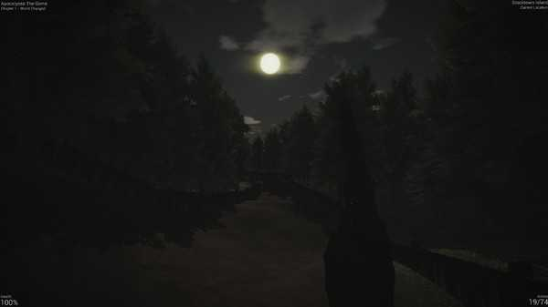 Screenshot Apocalypse: The Game