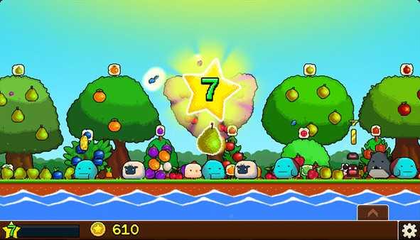 Screenshot Plantera