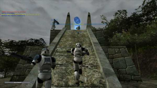 Screenshot STAR WARS™ Battlefront™ II