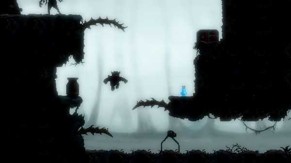 Screenshot Mahluk:Dark demon